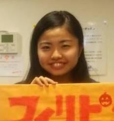 笹野 千枝里(高校3年生)