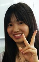 西野 彩紀(高校3年生)