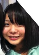 林 優花(高校3年生)