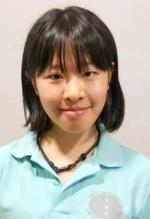 志賀 アリカ (高校3年生)