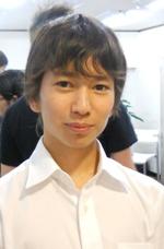 富樫 泰良 (中学3年生)