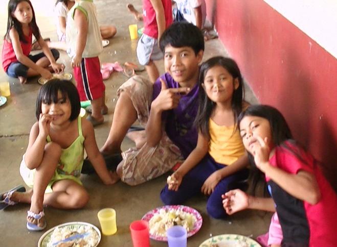 フリー・ザ・チルドレン・ジャパン フィリピン 障害者支援